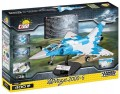 COBI 5801 Mirage 2000-5 Armed Forces samolot
