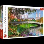 Trefl Puzzle 1000el. Central Park New York