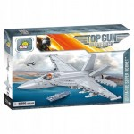 Cobi 5804 Top Gun Maverick F/A-18E Super Hornet