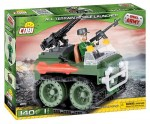 COBI 2161 Small Army ALL TERRAIN MOBILE
