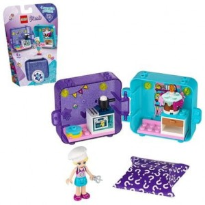 LEGO Friends 41401 Kostka do zabawy Stephanie
